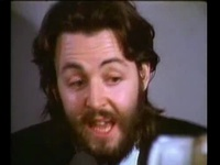 The Beatles - Let It Be (Live Video)