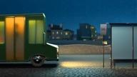 CGI 3D Animation