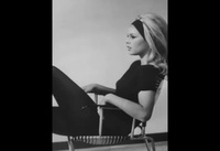 Brigitte Bardot - Coquillages Et Crustacés - YouTube