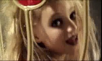 LISA - Drole de Creepie (clip officiel)