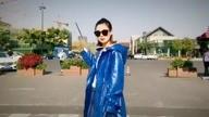 Bleu Azur.
