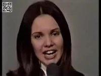 Anne-Marie David Tu Te Reconnaitras'1973