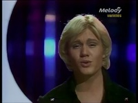 FRANCOIS VALERY - Le prince d'amour - 1974 - YouTube
