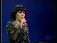 Mireille Mathieu - Le Vent De La Nuit - YouTube