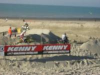 Beach cross Berck en moto 2011 II
