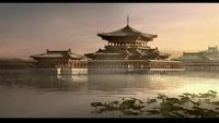 Beautiful Chinese Music【20】Traditional【The Blooming of Rainy Night Flowers】