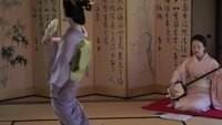 京の四季 Traditional Japanese Dance by Geisha