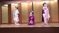 Japan - Traditional Geisha Dance