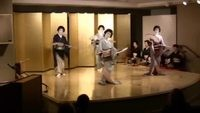 Traditional Japanese Geisha Dance_ Part 1