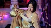 Beautiful Chinese Music【25】Traditional【Bury The Flowers】