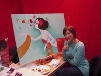 sybile illustratrice