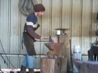 Fabrication Anneau Hermione Rochefort