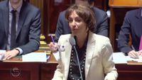 Intervention Marisol Touraine - Senat