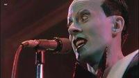 Klaus Nomi - Total Eclipse 1981 Live Video HD