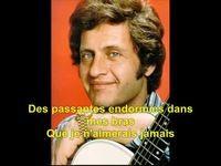 Et Si Tu NExistais Pas - Joe Dassin Lyrics