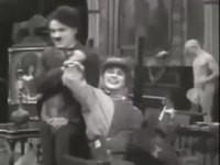 The genius Charlie Chaplin (Smile original)