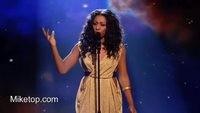 Hallelujah - Alexandra Burke