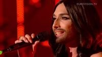 Conchita Wurst - Rise Like A Phoenix (LIVE) Eurovision Song Contests Greatest Hits