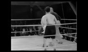 Charlie Chaplins boxing scene with sound