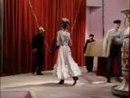 La Complainte de la Butte - French Cancan (1954)