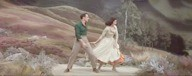 Cyd Charisse w Gene Kelly (1954) Brigadoon [Heather on the Hill]