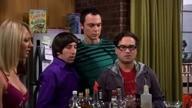 The Big Bang Theory Français ► La premiére fois que Raj a parlé a une fille