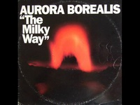 Aurora Borealis - The Milky Way