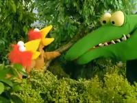 Gali l'Alligator!!