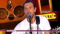 Gérald De Palmas  Une seule vie - Acoustic
