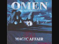Magic Affair - Omen III - YouTube