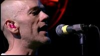 R- E- M- -  Everybody Hurts (Live at Glastonbury 2003) HQ