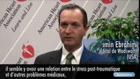stress post-traumatique maladie coronaire