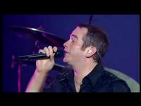 Garou - Que l'amour est violent (live 2004)