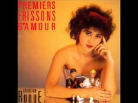 Christine Roque - Premiers frissons d'amour (1987) - YouTube