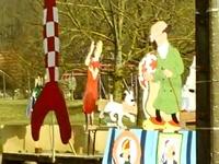 Carnaval à la Châtelaine