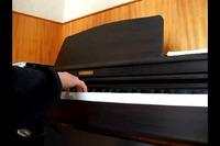 Réalité , Piano Ma Version
