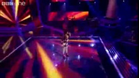 Ruth Brown - When Love Takes Over (The Voice UK)