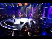 Zeljko Joksimovic - Nije ljubav stvar (Eurovision - Serbia 2012)
