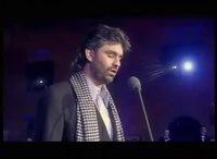 Andrea Bocelli - Con Te Partiro -