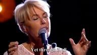 Dana Winner - One Moment In Time