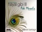 Göksel Baktagir - Masum Aşk ( Un amour innocent )