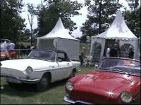 Exposition voitures ancienne Dijon 03
