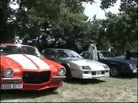 Exposition voitures ancienne Dijon 04
