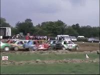 stok cars 2009