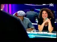 Nouvelle Star 2007 M6 Joseph BeatBox ! Incroyable !