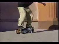 Rodney Mullen - Best Skate Video Ever