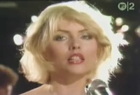 Blondie - Heart of Glass V