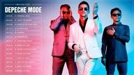 Depeche Mode Greatest Hits Full Album 2017 Top 30 Best Of Depeche Mode Songs