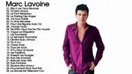 Marc Lavoine - Les meilleures chansons de Marc Lavoine