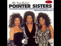The pointer sisters - I'm so excited - YouTube